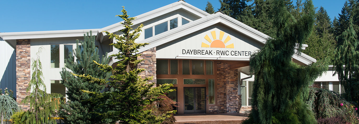 Molina healthcare & Community Health Plan of WA invest in Daybreak