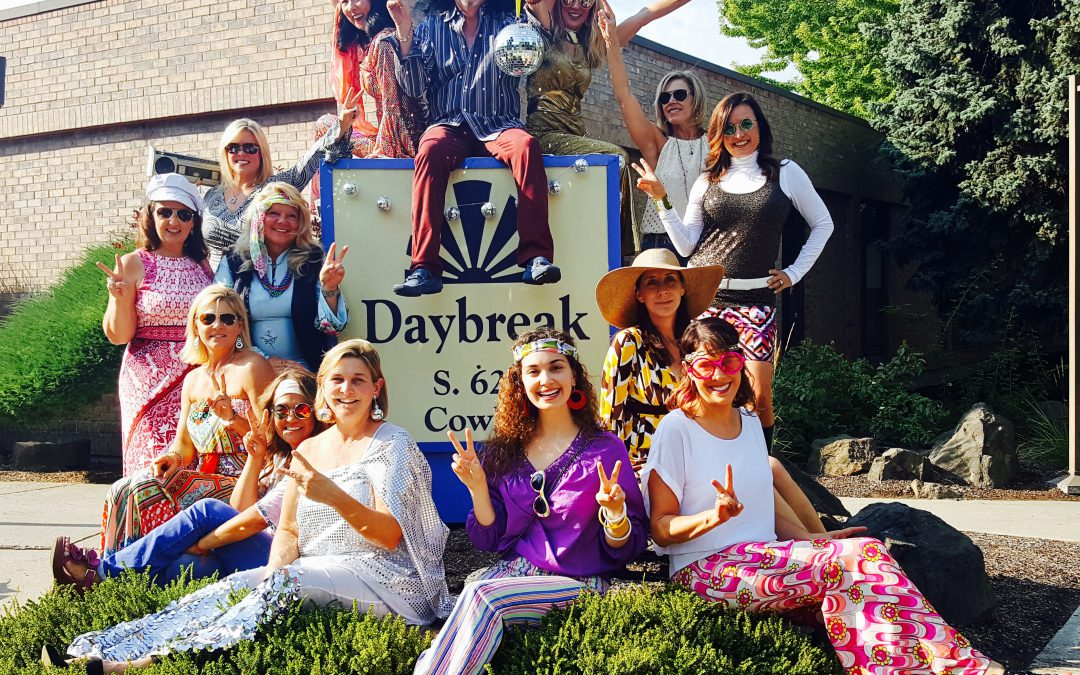 Daybreak Youth Services raises more than $125,000 at annual gala