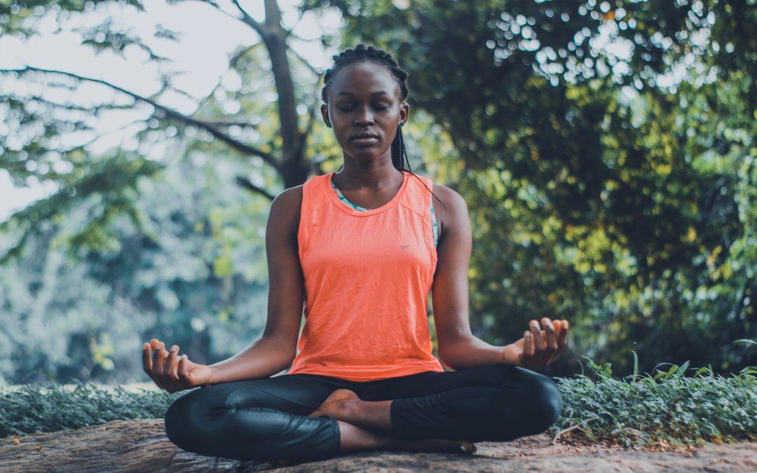 Three Reasons to Start Meditating Today